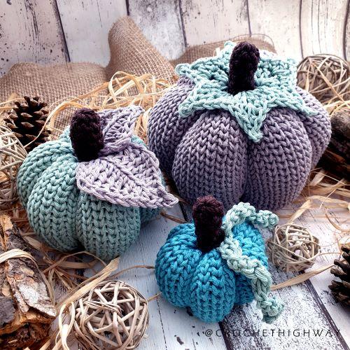 this is not a pumpkin pumpkin for pumpkin palooza: 26 amazing pumpkin patterns