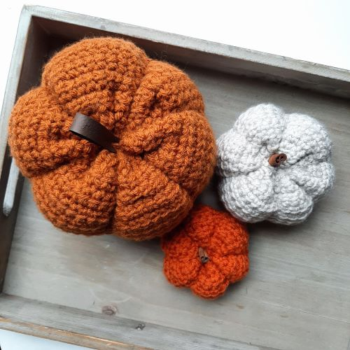 the kent pumpkin for pumpkin palooza: 26 amazing pumpkin patterns